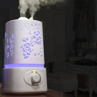 New Style 1.5L Ultrasonic Aroma Humidifier Air Diffuser Purifier Atomizer