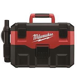 Milwaukee Electric Tools 7926496 0880-20 18V Cordless Wet & Dry Vacuum by