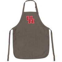 UH Apron Broad Bay BEST University of Houston APRONS for Men or Ladies - Him or Her