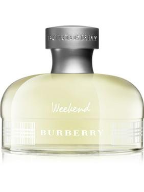 Burberry Weekend Eau De Parfum Spray, Perfume for Women, 3.3 Oz