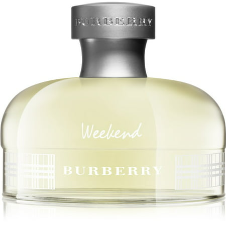 Burberry Weekend for Women Eau de Toilette Spray, 3.3 fl oz