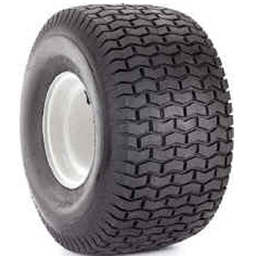 Carlisle Turf Saver 18X6.50-8/4 Lawn Garden Tire  (wheel not included)