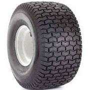 Carlisle Turfsaver Lawn & Garden Tire - 18X6.5-8 LRB/4ply