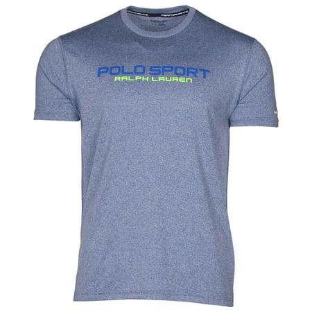 Performance Shirt Polo Seahorseh Ralph Men's Lauren Sport T 9D2IWEHY