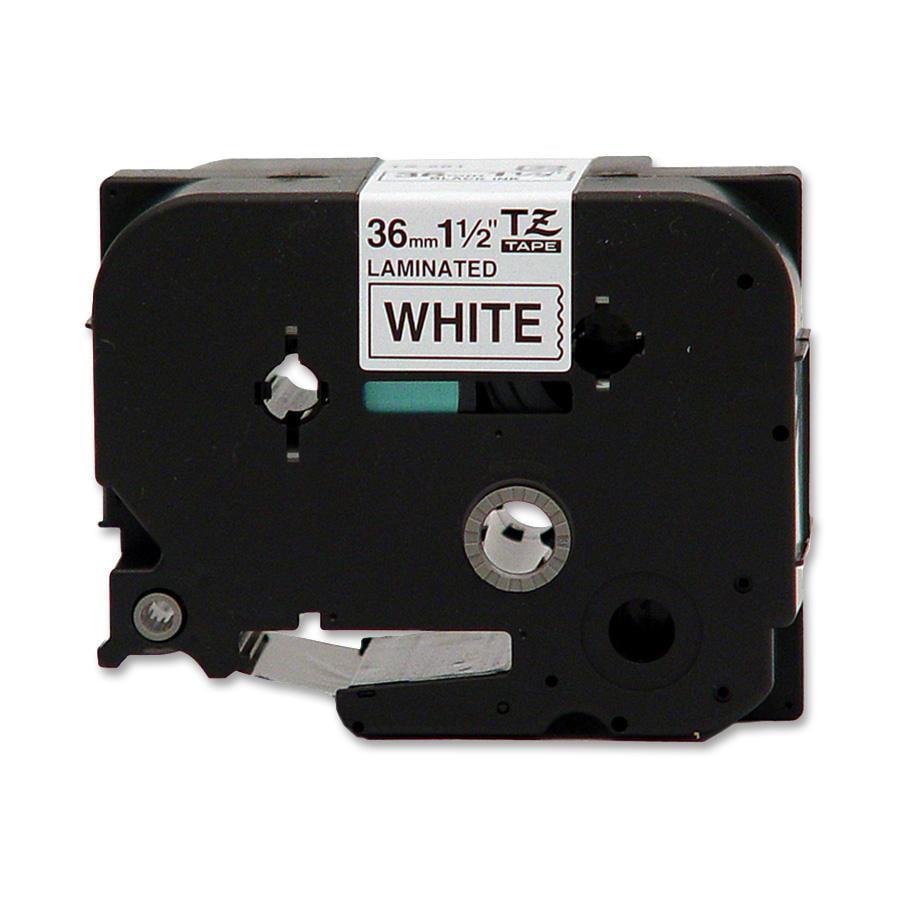TZ261 Laminated Tape Cartridge