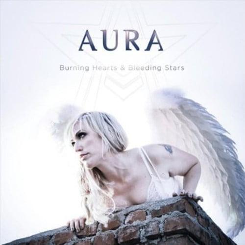 Aura - Burning Hearts & Bleeding Stars [CD]
