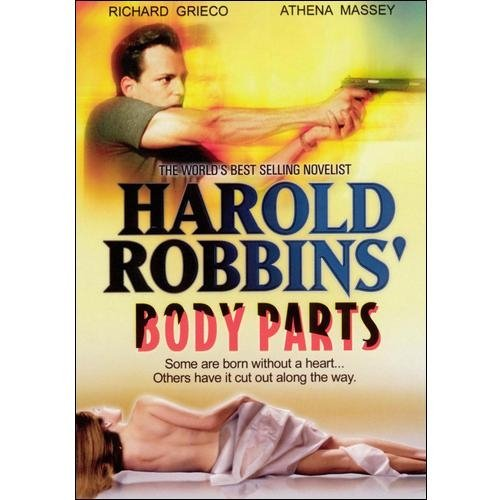 Harold Robbins' Body Parts (Full Frame)