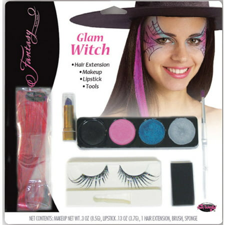 Good Witch Halloween Watch Series (Witch Glam Series Halloween)