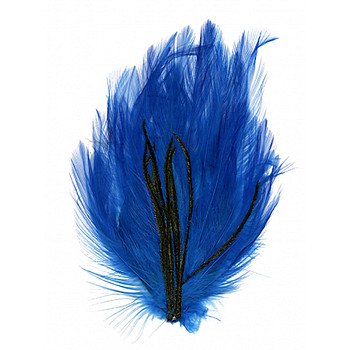 Bag Of Peacock Feathers (ZUCKER Peacock Flue Small Feather Pad - 3