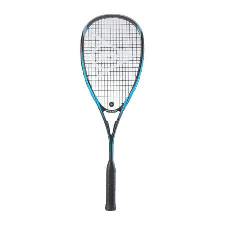 Dunlop Aerogel Squash Rackets (Dunlop Blackstorm 4D Carbon Squash Racquet)