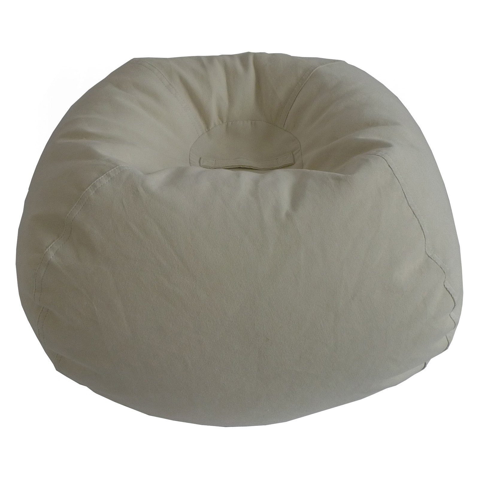 Ordinaire Ace Casual Furniture Medium Solid Corduroy Bean Bag Chair, Multiple Colors    Walmart.com
