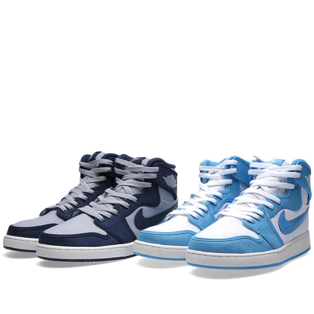 Nike AJ1 KO HIGH OG RIVALRY PACK-655328-900