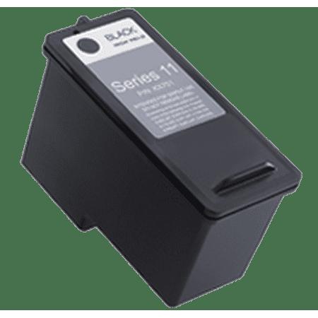 Zoomtoner Compatible Dell V505W DELL CN594 INK / INKJET Cartridge Noir - image 1 de 1