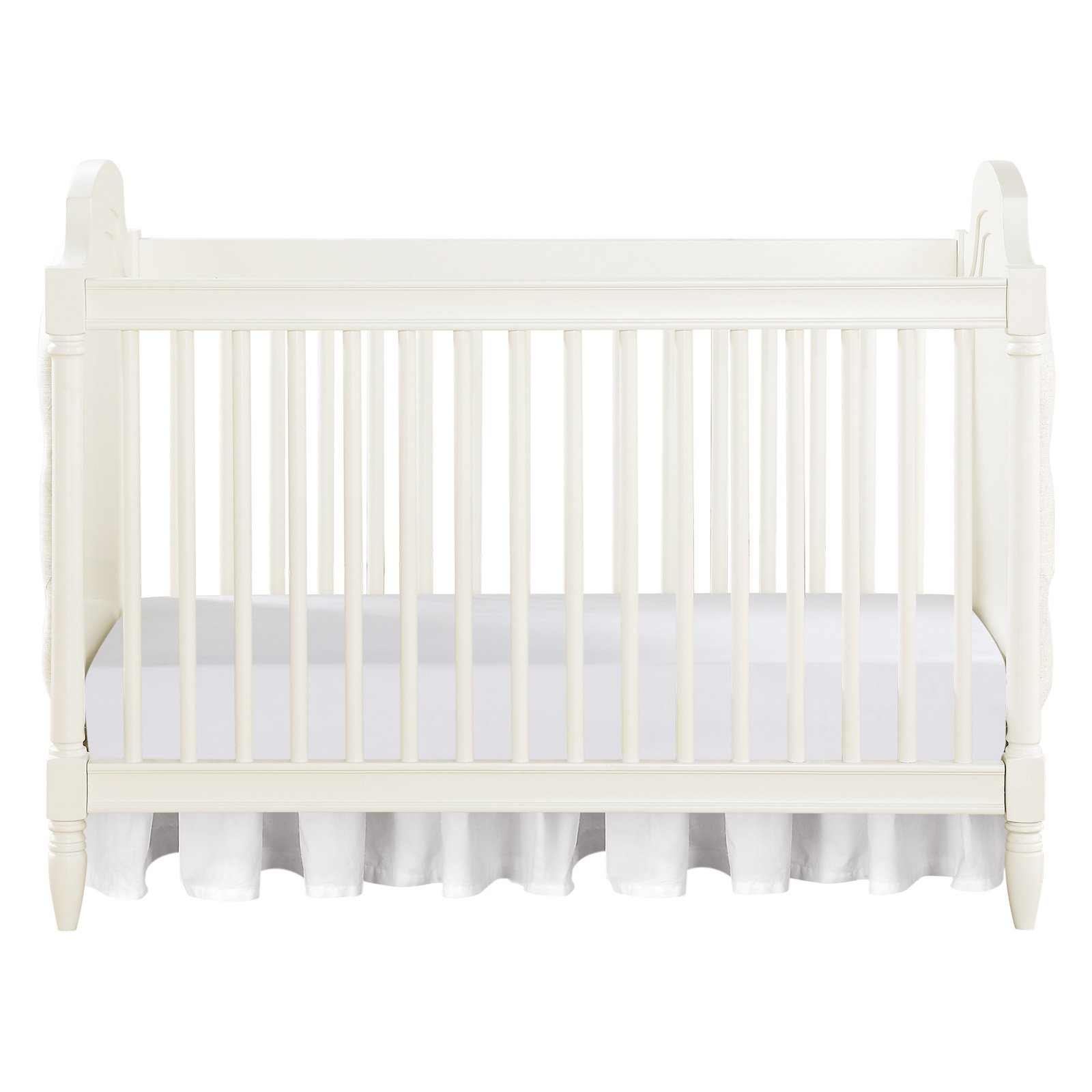 crib collection century white goodworksfurniture french cribs nursery ucmttcd rail invest in w lusso why mini
