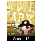 South Park: Season 13 (2009) by