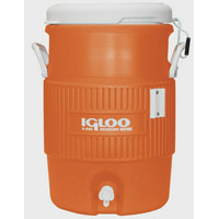 Igloo 5-Gallon Heavy-Duty Beverage Cooler