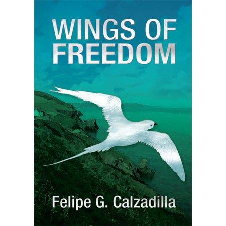Wings of Freedom - eBook