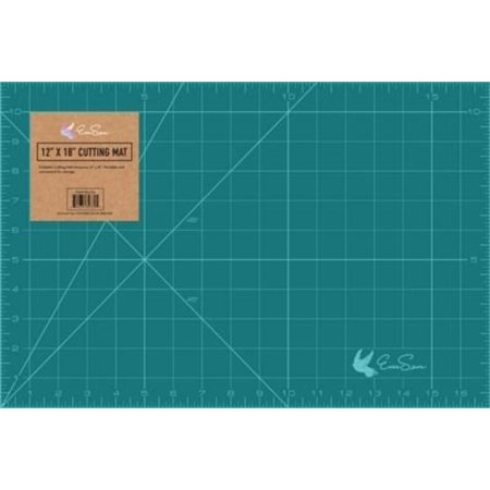 Eversewn Foldable Cutting Mat 12 X 18 12 X 18 Cutting Mat By Ever