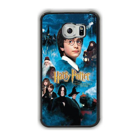 - Harry Potter Galaxy S7 Edge Case