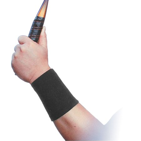 Unique bargains stretchy wrist brace support sweatband gym for Gimnasio 9 entre 40 y 41