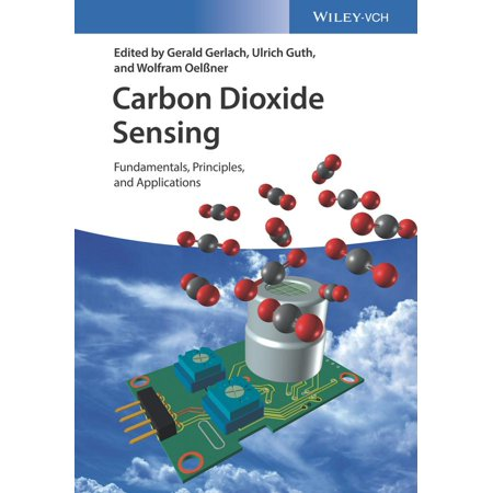Carbon Dioxide Sensing : Fundamentals, Principles, and