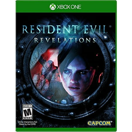 Capcom Resident Evil Revelations for Xbox One