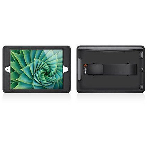 Griffin CinemaSeat Car Mount for iPad mini, Car headrest case for iPad mini