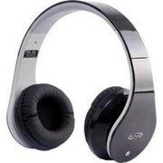 Refurbished iLive IAHB64 Wireless Bluetooth 3.0 Headset - Black