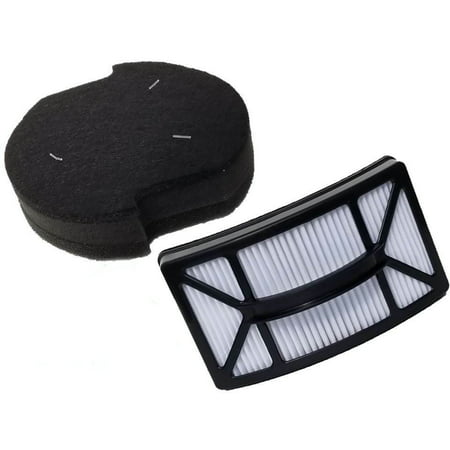 Filter Kit for Bissell Powerlifter Pet 160-4127 and (Pet Machine Replacement Filter)
