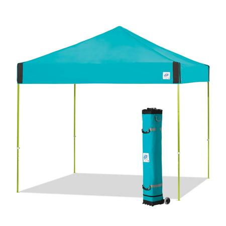- E-Z UP® Pyramid™ Instant Shelter®, 10' x 10'