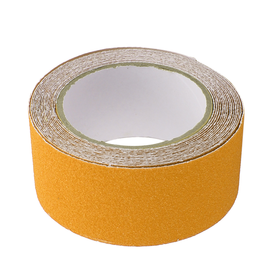Yellow Anti Slip Non Slip Safety Tape High Traction Indoor