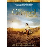 The Gospels: Collection (DVD)