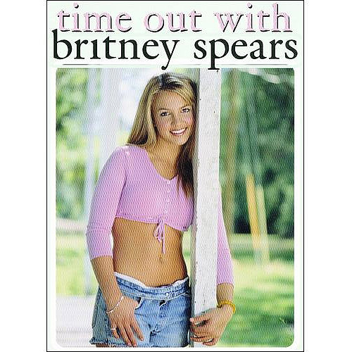 Time Out With Britney Spears (Full Frame)
