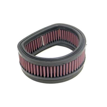 K Engineering Replacement Air Filter Hd 2084 Fits 1984 Harley Davidson Super Glide Electric Start Fxe