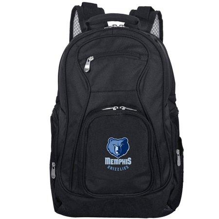 Mojo Licensing Premium Laptop Backpack, Memphis Grizzlies