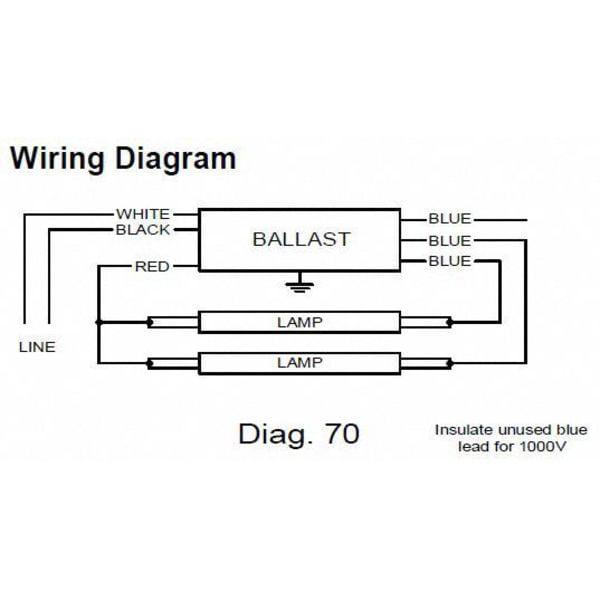 Philip Advance Icn 2p32 N Ballast Wiring Diagram