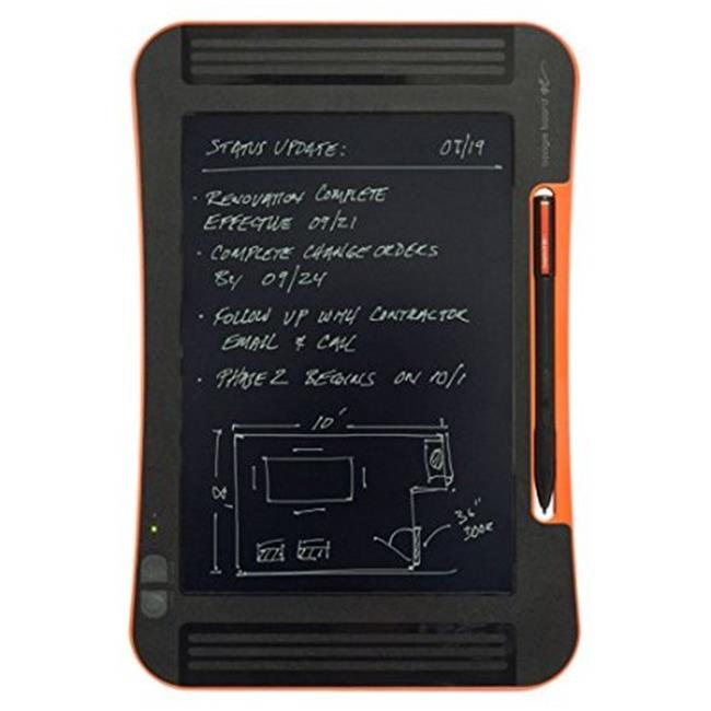 Improv Electronics ST1020001 Board Boogie, 9.7 in.