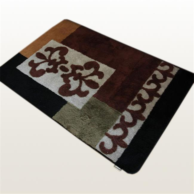 Naomi - COzy Life Luxury Home Rugs 39.3 by 59 inches - image 1 of 1