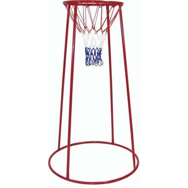 Olympia Sports BB383P Basketball Shooting Goal - 4 ft. Model