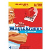 "4-5/8"" Magic Eraser, Mr. Clean, 86439"