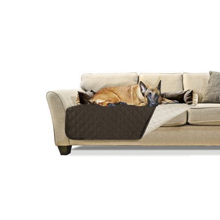 Magnificent Furhaven Pet Furniture Cover Sofa Buddy Reversible Ocoug Best Dining Table And Chair Ideas Images Ocougorg