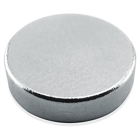 magnet source 07046 0 47 inch neodymium magnet discs pack of 6