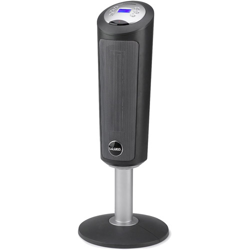 Lasko Products 5365 30  Ceramic Pedestal Heater
