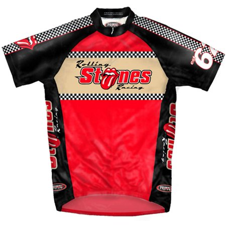 Ireland Cycling Jersey (Rolling Stones - Racing Cycling)