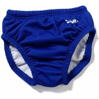 FINIS Swim Diaper In Solid Royal, Multiple Sizes
