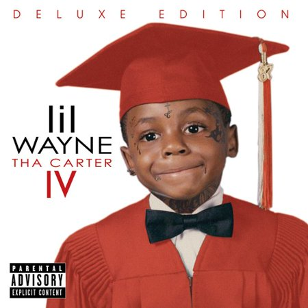 Tha Carter Iv  Bonus Tracks   Deluxe Edition   Explicit