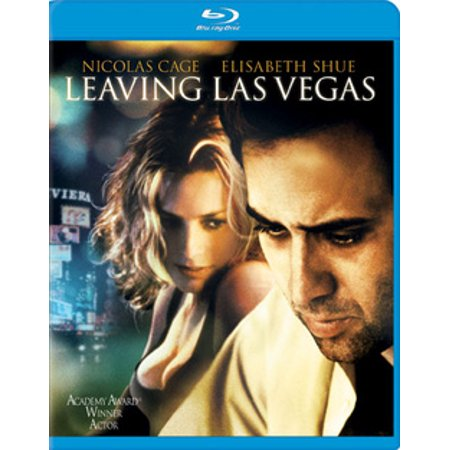 Leaving Las Vegas (Blu-ray) - Family Fun Halloween Las Vegas