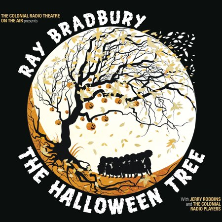 The Halloween Tree - Audiobook - The Halloween Tree Audiobook