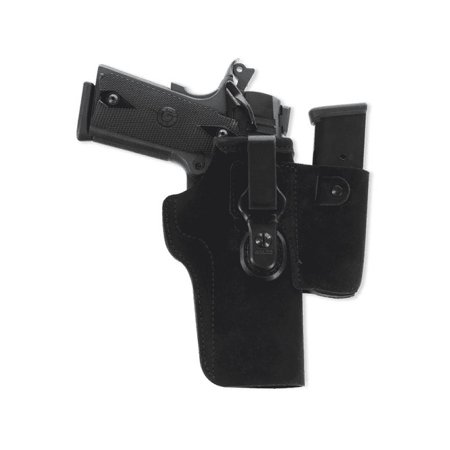 Galco WK2-296B Walkabout 2.0 Black Sig P329 9mm IWB CCW Pistol