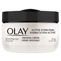Olay Active Hydrating Cream Face Moisturizer, 1.9 fl oz